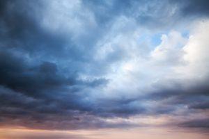 """La bourgogne """"ensemence"""" les nuages"""