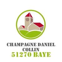 Daniel Collin Champagne