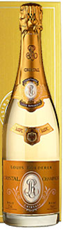 Bouteille Champagne Louis Roederer - Cristal 2005